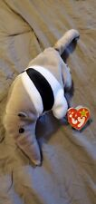 """Rare Ty Beanie Baby """"Ants"""" Anteater- Retired w/Tag & Unique Errors - Vintage To"""