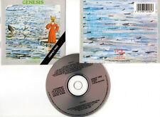 "GENESIS ""Foxtrot"" (CD) 1972-1985  (5012984505827)"