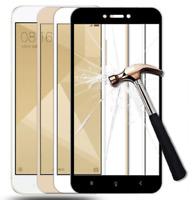 "Protector Pantalla Cristal Templado 3D Cubre Todo Para Xiaomi Mi5X/Mi A1 4G 5.5"""