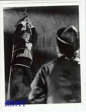 David Hemmings bound w/rope VINTAGE Photo Best House In London