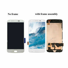 LCD Display Touch Screen Digitizer + Frame For Motorola Z2 Force XT1789 Z Force