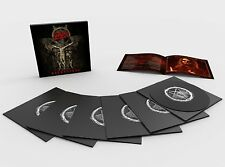 """SLAYER - REPENTLESS (6 X 6,66"""" VINYL BOX)  6 VINYL LP NEU"""