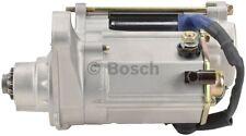 Starter Motor BOSCH SR283X / '86-'90 Acura Legend (2.7L V6)