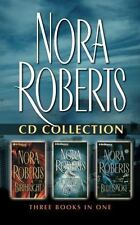 Nora Roberts - Collection: Birthright & Northern Lights & Blue Smoke (CD)