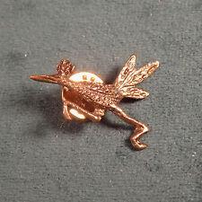 VINTAGE ROAD RUNNER BIRD PIN