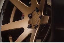 Ferrada FR1 Bronze with Black Lip 20x9 +20 and 20x11.5 +30 pcd 5-120