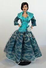 "Clothes dress bolero shoes original 11"" Barbie Doll Mattel"