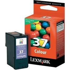 Cartuchos de tinta Lexmark unidades incluidas 1 para impresora