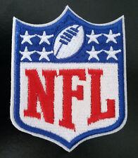 NFL PATCH RICAMATE LOGO 7 x 9 cm