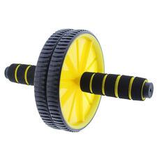 Rueda abdominal Ab Wheel con esterilla | RA-002 - Riscko