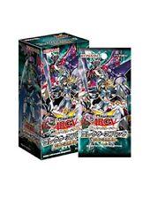 NEW YuGiOh ARC-V OCG Collectors Pack Duelist of Legend Booster Box JAPAN F/S