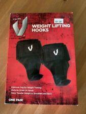 Valeo Weight Lifting Hooks