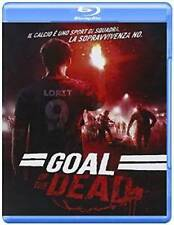Blu Ray GOAL OF THE DEAD - (2014) *** HORROR *** ......NUOVO