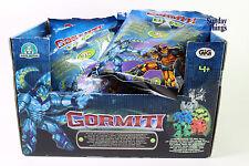 1 Gormiti Luxion 2012 Exclusive Giochi Presziosi Figure Card Game