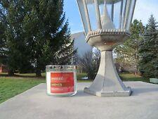 NEW - Bath & Body Works jar candle - Sensual - Sandalwood Fig  - 14.5 oz.