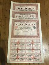 20 x FILMS JUPITER for 1€ ?