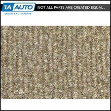 for 99-06 GMC Sierra 1500 Crew Cab Cutpile 7099-Antalope/Lt Neu Complete Carpet