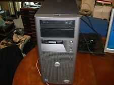PC Serveur Dell Power Edge 700 2,80GHz Pentium 4 HDD 80Go Ram 2Go Windows 7