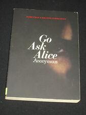 msm* ANONYMOUS ~ GO ASK ALICE  tp