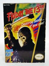 2015 NECA Friday the 13th Jason Voorhees Video Game Version AF MIB