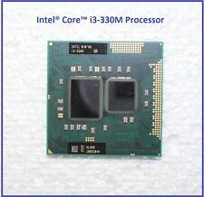 Intel® Core™ i3-330M Processor 3M Cache 2.13 GHz Socket G1