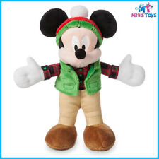 Novo Tokyo Disney Resort Limitada Little Mikey Boneco de Pelúcia F//S do Japão