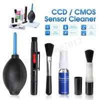 9 In 1 Reinigungsset CMOS/CCD Sensor Für DSLR Kamera Objektiv   ❤.❤