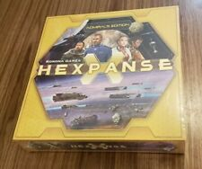 Hexpanse: Admiral's Edition (Board Game) Korona Games strategy sci fi theme NEW
