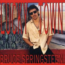 Bruce Springsteen - Lucky Town [New CD]