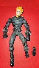 2003 Marvel Legends, Series III ,Ghost Rider  (Loose) Figure + broken foot