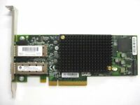 15581201-B21 HP NC550SFP 586444-001 Dual Port 10GBE PCI-E NETWORK SERVER ADAPTER