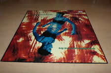 DRIZA BONE - CATCH THE FIRE !!!!!!!!!!!!!!!!!! RARE MAXI / 12""