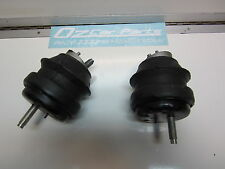 HOLDEN COMMODORE STATESMAN VZ WL V6 3.6 LITRE ENGINE MOUNT pair LEFT and RIGHT