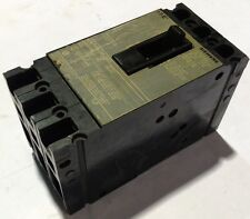 ED43S100A Siemens Molded Case Switch 3 Pole 100 Amp 480V (New)