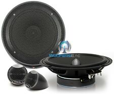 """FOCAL IS-165 6.5"""" 140W RMS 2-WAY INTEGRATION COMPONENT TWEETERS SPEAKERS NEW"""