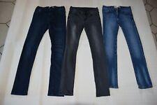 LOT 3 JEANS TAILLE 14 ANS CKS/INDIAN BLUE/LEVIS
