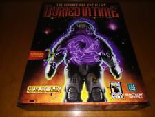 The Journeyman Project 2 Buried in Time - PC Game Big Box English COMPLETE