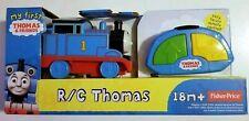 My First Thomas & Friends Remote Control RC Train Tank Engine Motorized NEW HTF