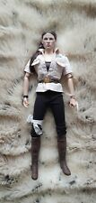 1/6 Custom Tomb Raider Lara Croft Alicia Bataille