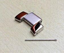 Two-Tone Spare LINK Fits Emporio Armani AR0583/AR0534 watch strap/bracelet/band