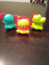 mattel baby rattles and toy