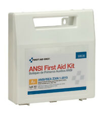First Aid Only 50-Person ANSI First Aid Kit P/N 90639 G110
