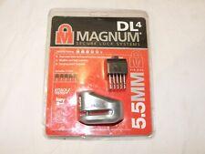 Magnum Disk Lock 3031 DL4 Secure Lock System