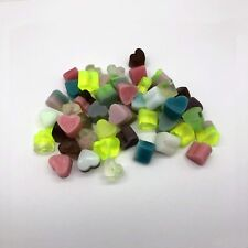 Mini Heart SOAPS Wedding Party Birthday Decoration Small Colour Handmade Favour