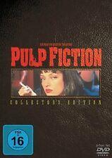 Pulp Fiction (Collector's Edition, 2 DVDs) von Quentin Ta... | DVD | Zustand gut