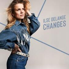 ILSE DELANGE  Changes  ( Neues Pop Album 2020 )  CD  NEU & OVP  15.05.2020