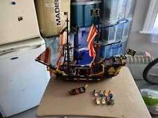 LEGO 6285 Pirates Black Seas Barracuda