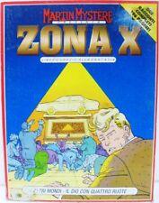 """MARTIN MYSTÈRE """"Zona x n° 3"""" gennaio/aprile 1993 buono"""