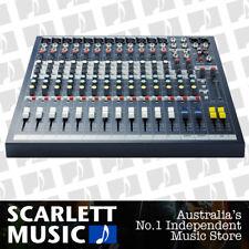 Soundcraft EPM12 Analog Mixer 12-Ch 12 Channel Sound Craft EPM-12