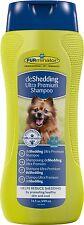 FURminator deShedding Ultra Premium Shampoo for Dogs 250ml S